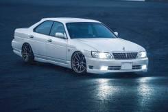 Обвес кузова аэродинамический. Nissan Laurel, GC35, GNC35, HC35, SC35, GCC35. Под заказ