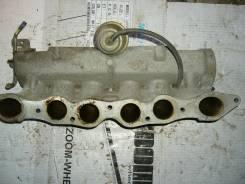 Коллектор впускной. Nissan Laurel, HC35 Двигатель RB20DE