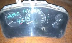 Панель приборов. Mitsubishi Mirage Двигатель 4G15