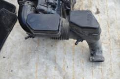 Патрубок воздухозаборника. Kia Sorento, XM Двигатель G4KE