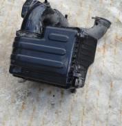 Корпус воздушного фильтра. Kia Sorento, XM Двигатель G4KE