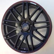 Mercedes. 10.0x21, 5x112.00, 5x130.00, ET37, ЦО 66,6мм. Под заказ