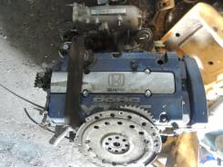 Двигатель F20B SiR-T, 200 л. с. в разбор
