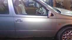 Ручка двери внешняя. Toyota Vista, SV50, ZZV50, SV55