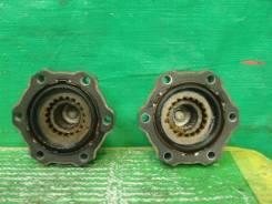 Вакуумный локер (ХАБ) Suzuki Jimny, JB33W, JB23W, JB43W. Suzuki Jimny, JB33W, JB43W Suzuki Jimny Wide, JB33W, JB43W Двигатели: M13A, G13B