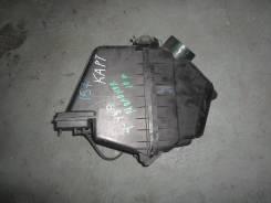 Корпус воздушного фильтра. Toyota Kluger V, MCU20W, MCU20, MCU25 Двигатель 1MZFE