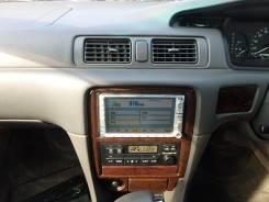 Консоль центральная. Toyota Camry Gracia, SXV25, SXV25W, SXV20W, SXV20