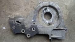 Крепление топливного насоса. Mitsubishi Galant Двигатели: 4D65T, 4D65
