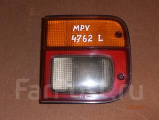 Стоп-сигнал. Mazda MPV