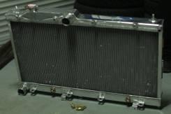 Радиатор охлаждения двигателя. Subaru Legacy, BL5, BP5 Subaru Forester, SH5