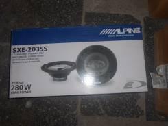 Колонки Alpine SXE 2035S