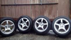 Light Sport Wheels. 6.5x15, 4x108.00, ET45