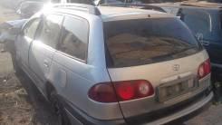 Дверь багажника. Toyota Caldina, AT211