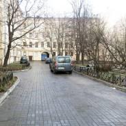 3-комнатная, Лермонтовский проспект 17. Адмиралтейский, агентство, 94 кв.м.