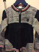 Пуловеры. Рост: 128-134 см