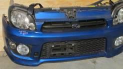 Ноускат. Subaru Pleo, RA1