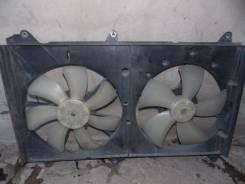 Вентилятор охлаждения радиатора. Toyota Ipsum, ACM21, ACM26