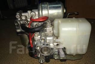 Блок abs. Toyota Land Cruiser Prado, GRJ151, GRJ150 Двигатель 1GRFE