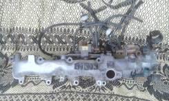 Коллектор впускной. Toyota Picnic Toyota Caldina