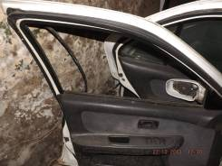 Уплотнитель двери. Nissan Sunny, FNB14, B14, FB14, EB14