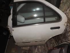 Дверь боковая. Nissan Sunny, SB14, HB14, B14, SNB14, FNB14, FB14