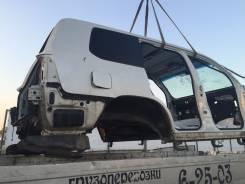Кузов в сборе. Toyota Land Cruiser, VDJ200. Под заказ
