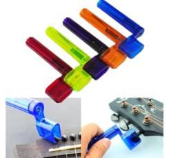 Инструменты «VX» для быстрой замены струн