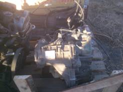 Автоматическая коробка переключения передач. Toyota Caldina, AT211, AT211G Toyota Carina, AT211 Двигатель 7AFE