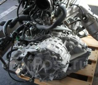 Автоматическая коробка переключения передач. Nissan X-Trail, T31 Nissan Dualis, KJ10 Двигатели: MR20DE, MR20