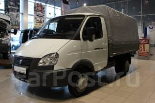 ГАЗ 3302. Продам ГАЗель Бизнес 2017 г новый, 2 890 куб. см., 1 500 кг.