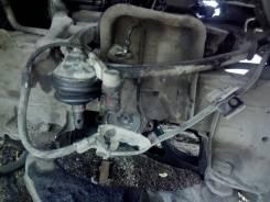 Датчик abs. Toyota Hiace, KZH106G Двигатель 1KZTE