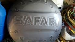 Колпак запасного колеса. Nissan Safari
