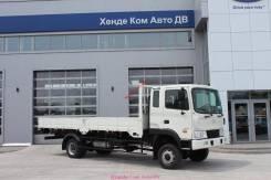 Hyundai HD120. Hyundai HD 120, 4wd, 5 890 куб. см., 5 100 кг.