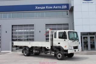 Hyundai HD120. Абсолюьно новый грузовик Hyundai HD 120, 4wd от официального дилера, 5 890куб. см., 5 100кг.
