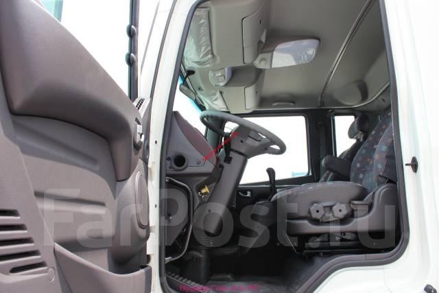 Hyundai HD120. Абсолютно новый грузовик Hyundai HD 120 4wd от официального дилера, 5 890куб. см., 5 100кг.