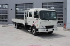 Hyundai HD120. Hyundai HD 120, 5 900 куб. см., 5 000 кг.