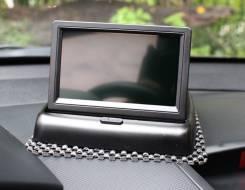 Монитор складной для камеры заднего вида