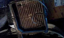 Радиатор отопителя. Suzuki Grand Vitara XL-7