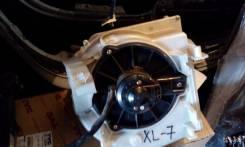 Мотор печки. Suzuki Grand Vitara XL-7