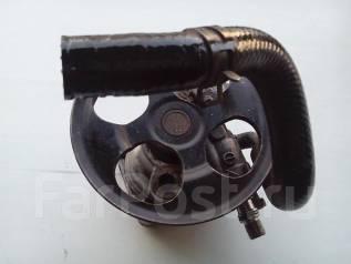 Гидроусилитель руля. Mitsubishi Lancer Двигатели: 4G15, 4G13