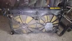 Вентилятор охлаждения радиатора. Toyota Vista, SV50 Двигатель 3SFSE