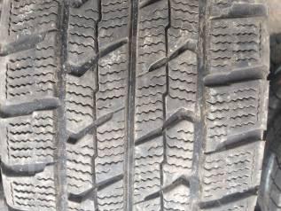 Goodyear Ice Navi Zea II. Зимние, без шипов, износ: 10%, 4 шт