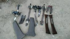 Ремень безопасности. Toyota Cresta, GX81 Toyota Mark II, GX81 Toyota Chaser, GX81 Двигатель 1GFE