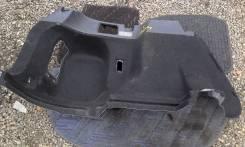 Обшивка багажника. Toyota Corolla Fielder, NZE141G