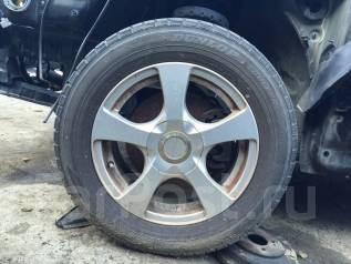 Комплект колес 215/60R16. 7.0x16 5x100.00 ET48