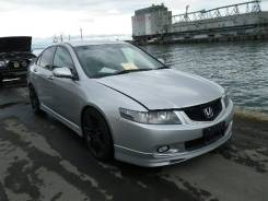 Бак топливный. Honda Accord, LA-CL9, CL7, ABA-CL9, UA-CL7, LA-CL7, CBA-CL7, ABA-CL7, EUROR Двигатель K20A
