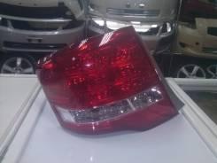 Стоп-сигнал. Toyota Corolla Axio