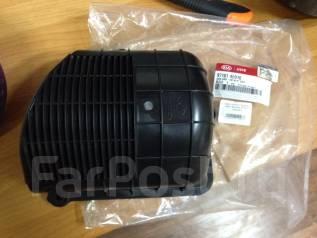 Корпус салонного фильтра. Kia Bongo Kia K-series Двигатели: 4D56, TCI, D4BH