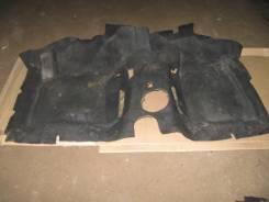 Ковровое покрытие. Chevrolet Niva Двигатель 2123