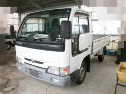 Nissan Atlas. SH2F23, KA20